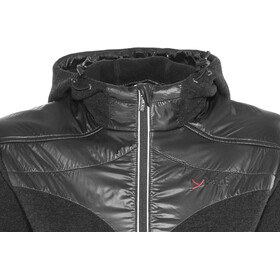 Y by Nordisk Casey Tecnowool Jacket Dame black